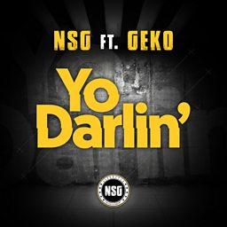 Yo Darlin (feat. Geko)