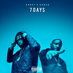 Get A Stack (feat. J Hus)