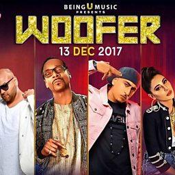 Woofer (feat. Zora Randhawa, Snoop Dogg & Nargis Fakhri)