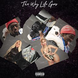 The Way Life Goes (Remix) (feat. Nicki Minaj & Oh Wonder)