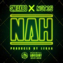 Nah (feat. Not3s)