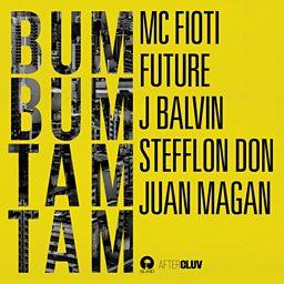 Bum Bum Tam Tam (feat. Future, J Balvin, Stefflon Don & Juan Magán)