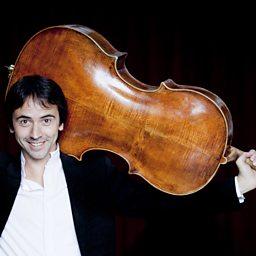 Concerto in A minor RV.419 for cello and orchestra