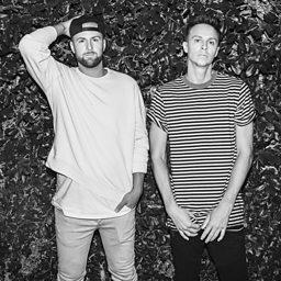 Look At Us Now (Justin Caruso vs. Riot Ten Remix)