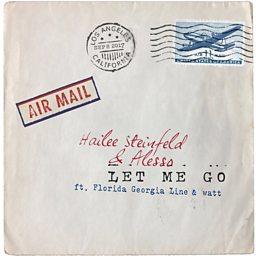 Let Me Go (feat. Alesso, Florida Georgia Line & watt)