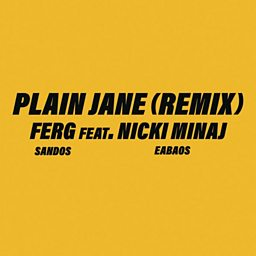 Plain Jane (Remix) (feat. Nicki Minaj)