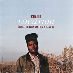 Location (Remix) (feat. Jorja Smith & Wretch 32)