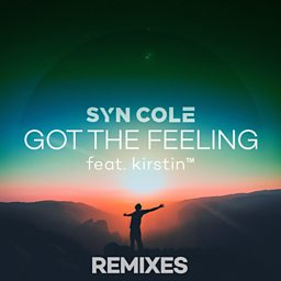 Got The Feeling (Alex Ross Remix) (feat. Kirstin)