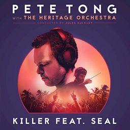Killer (feat. Seal)