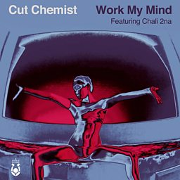Work My Mind (feat. Chali 2na & Hymnal)