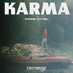 Karma (feat. Alex Mali)
