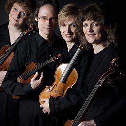 String Quartet No.3 in Eb major, 2nd mvt: Pastorale Andantino