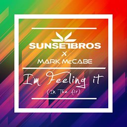 I'm Feeling It (In The Air) (feat. Mark McCabe)