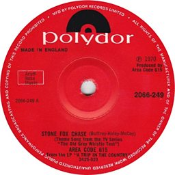 Stone Fox Chase (The Old Grey Whistle Test Theme)