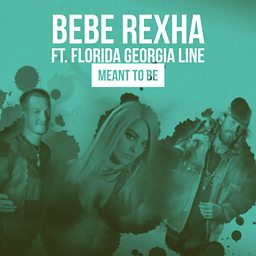 Meant To Be (feat. Florida Georgia Line)