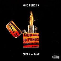 Check (feat. RAYE)