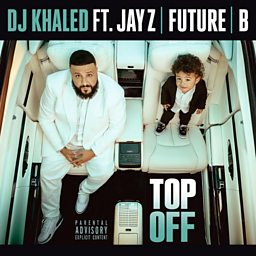 Top Off (feat. JAY-Z, Future & Beyoncé)