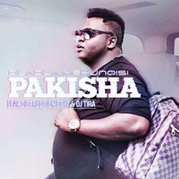 Pakisha