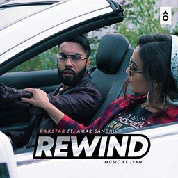 Rewind (feat. Amar Sandhu)