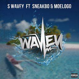 Wavey (feat. Sneakbo & Moelogo)