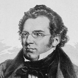 3 songs by Schubert with their traditional versions