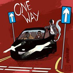 One Way (feat. Skepta & Jesse James Solomon)
