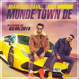 Munde Town De