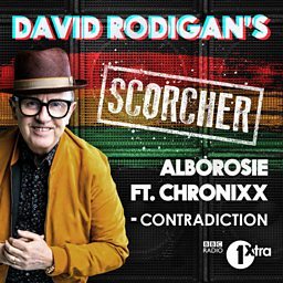 Contradiction (feat. Chronixx)