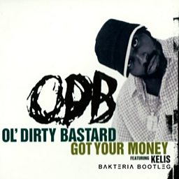 Got Your Money (feat. Kelis)