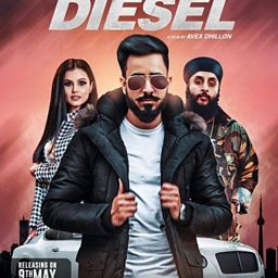 Diesel (feat. Fateh)