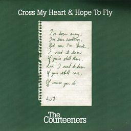 Cross My Heart & Hope to Fly