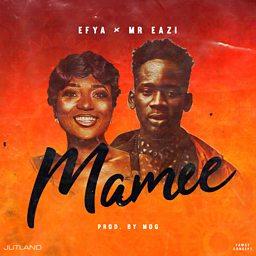 Mamee (feat. Mr Eazi)