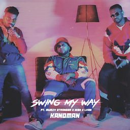 Swing My Way (feat. Mumzy Stranger & Nish)