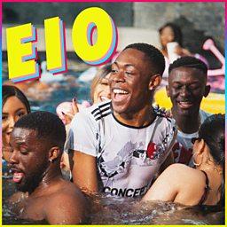 EIO (feat. Hardy Caprio)