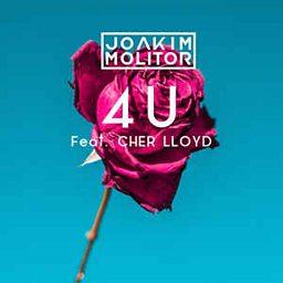 4U (feat. Cher Lloyd)