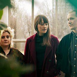 Felt (BBC Music Introducing, Maida Vale Session)