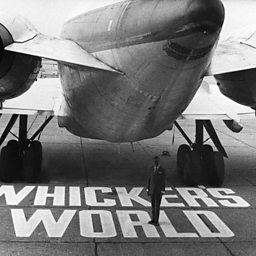 Whicker's World