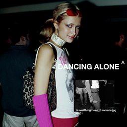 Dancing Alone (feat. Romans)