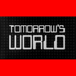Tomorrow's World Theme