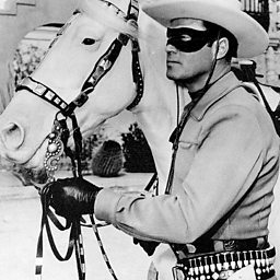 The Lone Ranger (William Tell Overture: Finale)