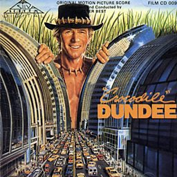 Crocodile Dundee: Opening Titles