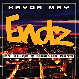 Endz (feat. Silque & Marcus Data)