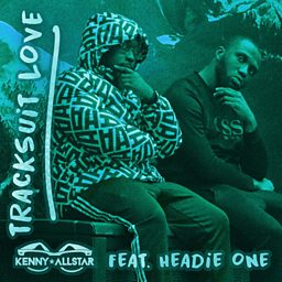 Tracksuit Love (feat. Headie One)