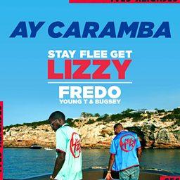 Ay Caramba (feat. Fredo & Young T & Bugsey)