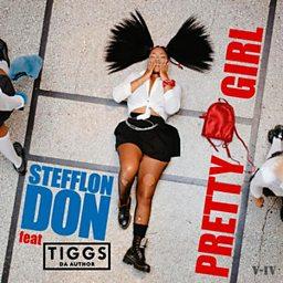 Pretty Girl (feat. Tiggs da Author)