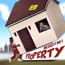 Property (feat. Mo-T)