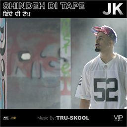 Shindeh Di Tape (feat. Tru-Skool (Bhangra))
