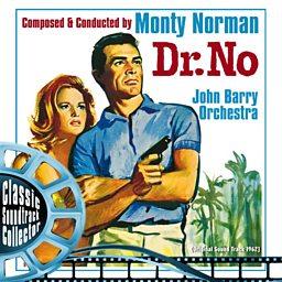 Dr. No Main Theme