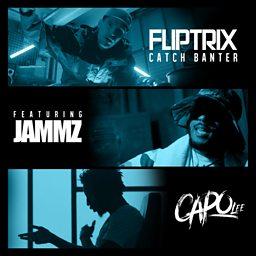 Catch Banter (feat. Jammz & Capo Lee)