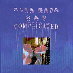 Complicated (feat. NAO)